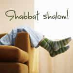 A Sabbath Study