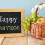 Celebrating Shavuot