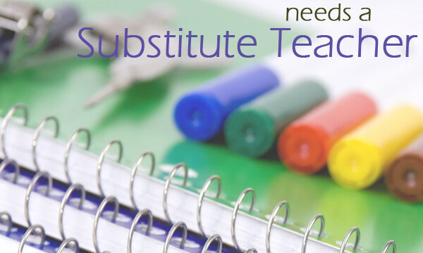 When a Homeschool Mom Needs a Substitute Teacher | Homeschooling Torah