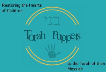 Torah Puppets