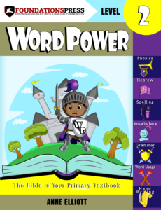 Word Power 2
