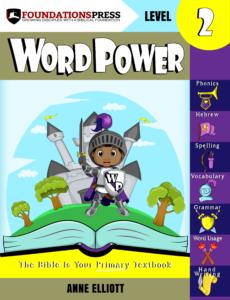 Word Power 2